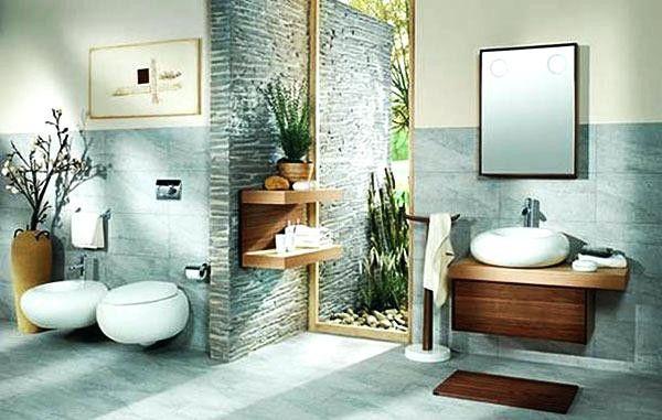 20 deko idee für badezimmer  zen bathroom design zen