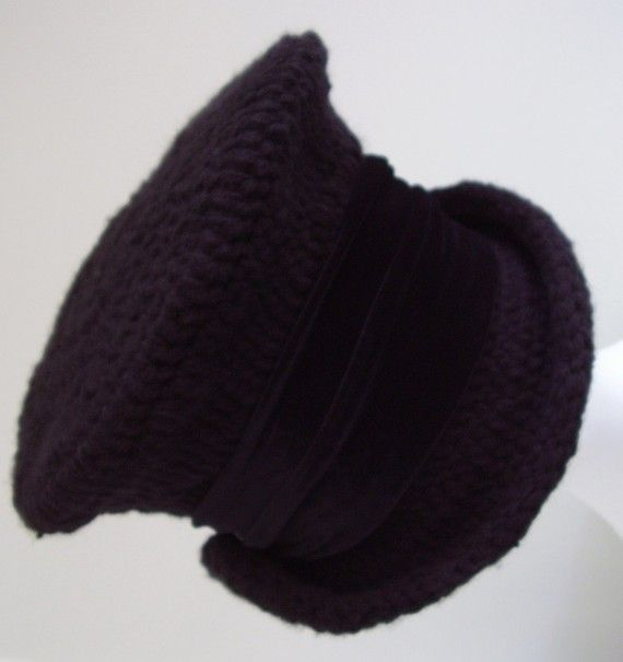 Blackpin's wonderful hats - simplest one  *_*