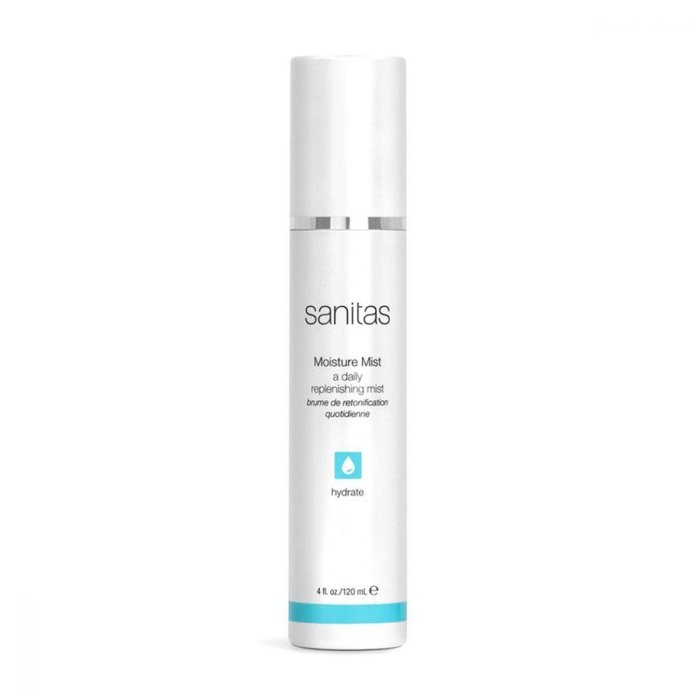 Sanitas Skincare Moisture Mist 4oz In 2020 Moisture Mist Moisturizer Skin Care