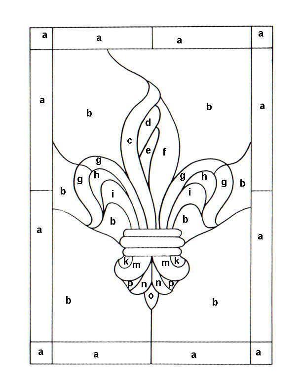 Free Emblem Patterns And Logo Patterns For Stained Glass Stained Glass Patterns Free Faux Stained Glass Stained Glass Diy