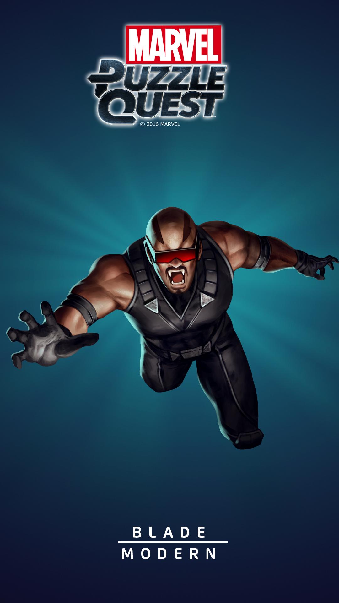 BladeModern_Poster_1.png (1080×1920) Marvel puzzle