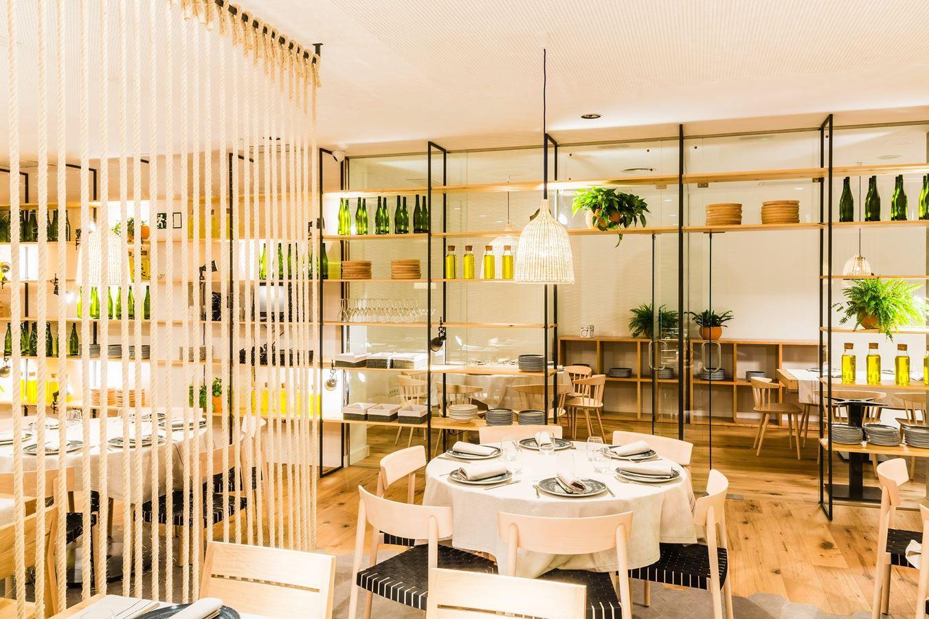 Atrapallada Restaurant Picture gallery Restaurant