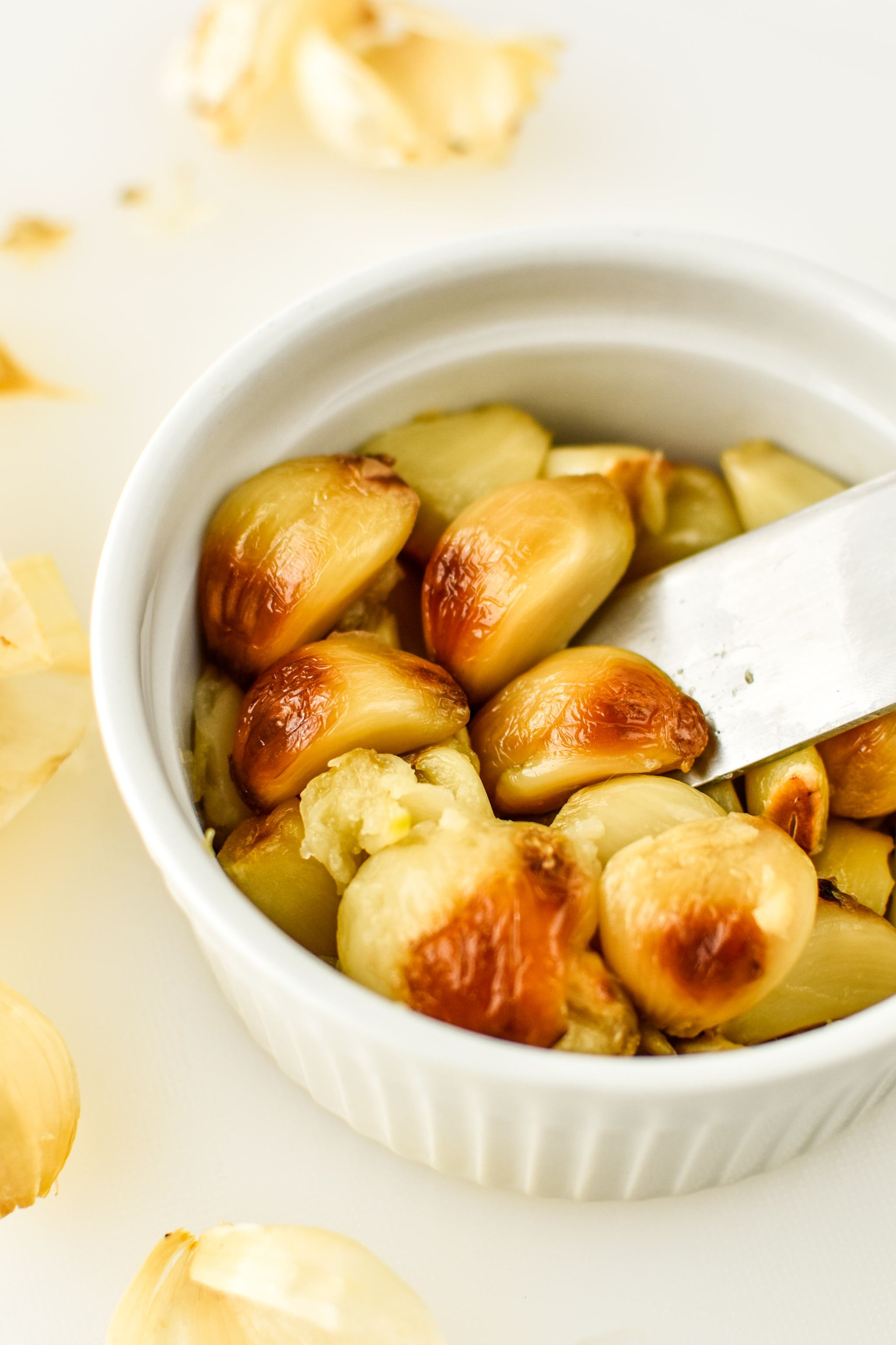 How to Roast Garlic in an Air Fryer Recipe Air fryer