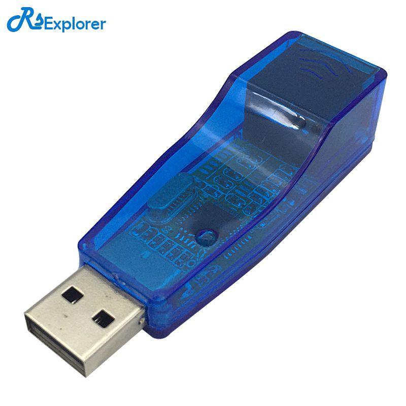 RSExplorer USB LAN RJ45 Tablet PC Network USB Ethernet LAN