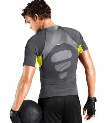 Fashion: Thresh's fashion would be sportswear he is a very