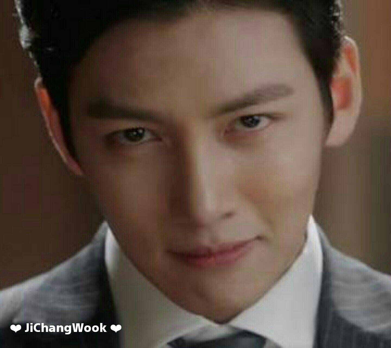 Ji Chang-wooks sweet eyes melt lady fans heart | チャンウク
