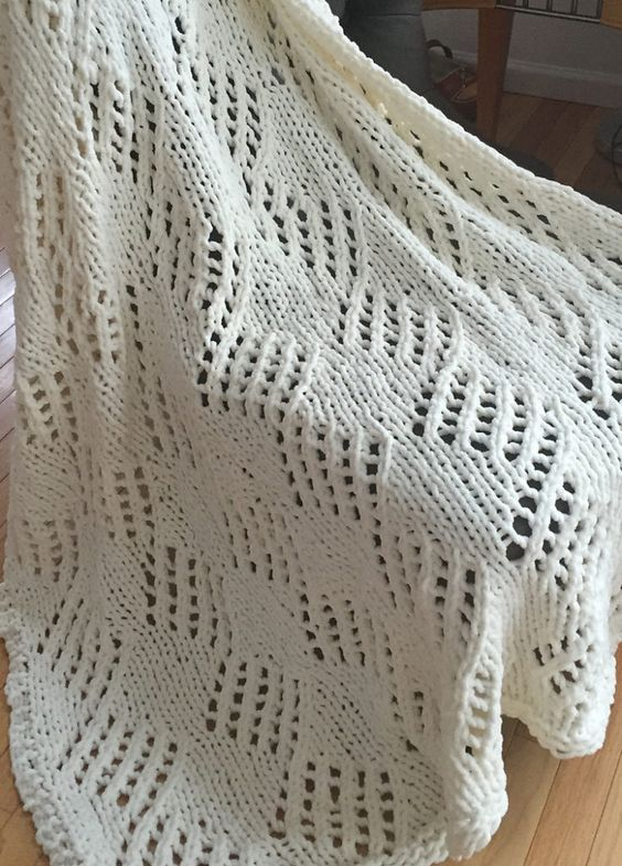 Quick Afghan Knitting Pattterns | Knitting | Knitted afghans