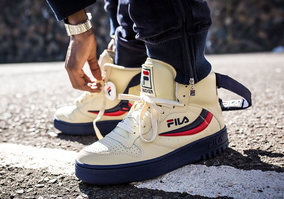 Collection Classic : Fila is back