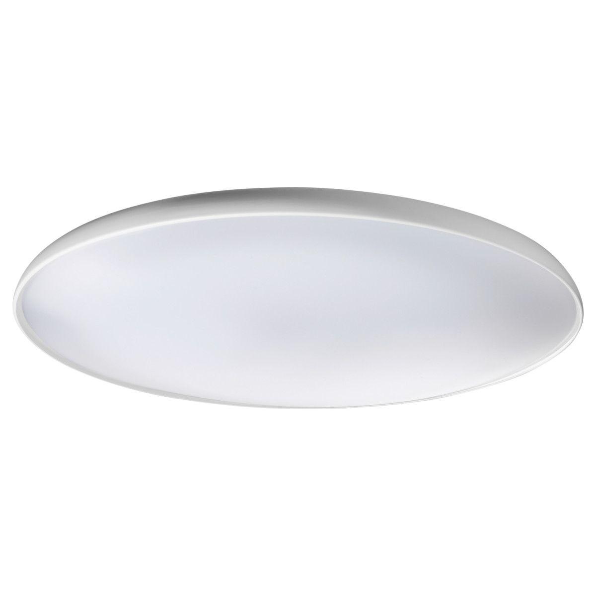 Cool Led Lampen Deckenleuchte Referenz Von NymÅne, Deckenleuchte, Led, Weiß, A++ Jetzt Bestellen