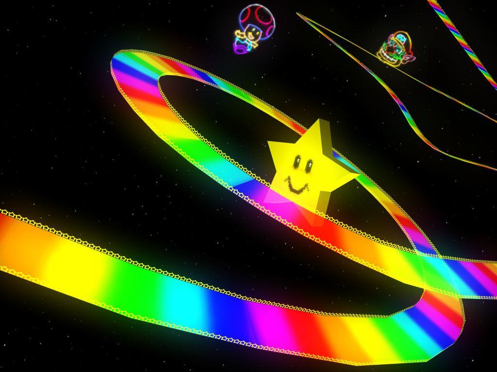 Mario Kart Wii 5k Retina Ultra Hd Wallpaper Background Image