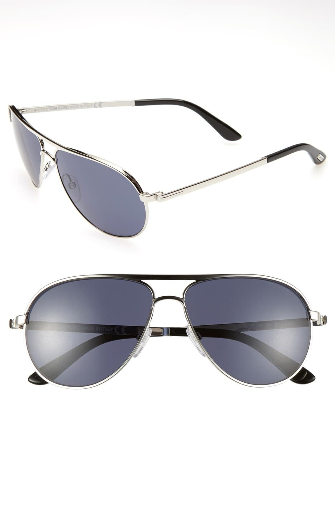 842aac9075422 Tom Ford 'Marko' 58mm Sunglasses in 2019 | Products | Tom ford ...