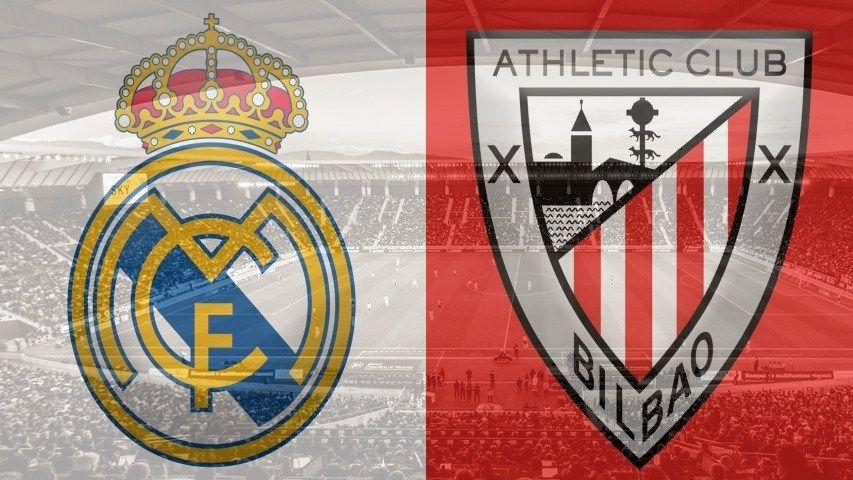 Prediksi Bola Real Madrid Vs Athletic Bilbao 21 April 2019 Bilbao