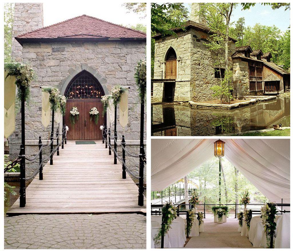 Cheap Wedding Reception Venue Ideas: 13 North Carolina Wedding Venues You'll Want To Book