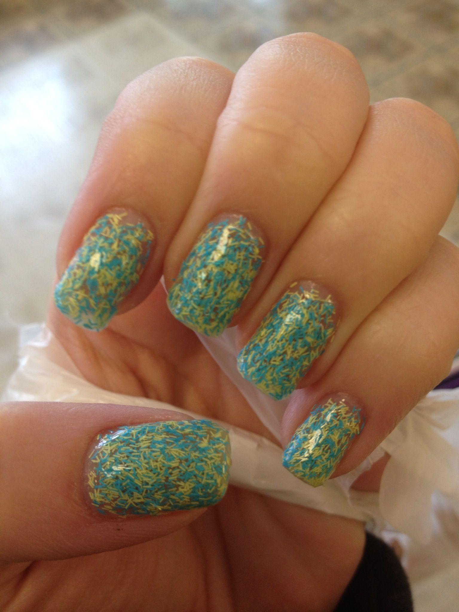 Sally Hanson Fuzzy nail color | Beauty | Pinterest | Sally, Nail ...