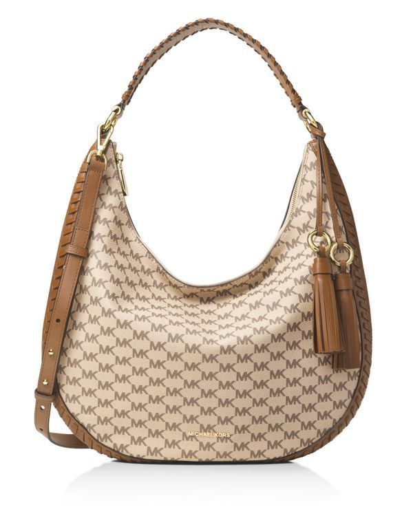 Michael Michael Kors Large Shoulder Bag