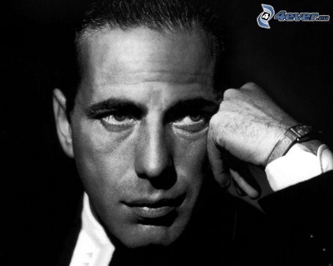 Humphrey Bogart Humphrey Bogart Stars De Cinema Hollywood Classique