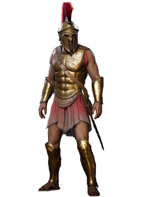 Leonidas Assassins Creed Assassins Creed Odyssey Assassin S Creed