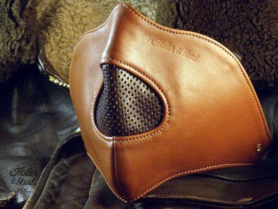 masque de protection moto