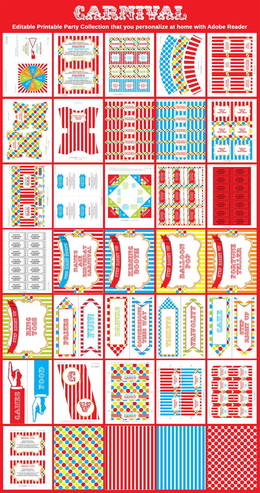 decorations party circus luxury vectorsecurity me on decor images and throughout ideas amazing pinterest best theme