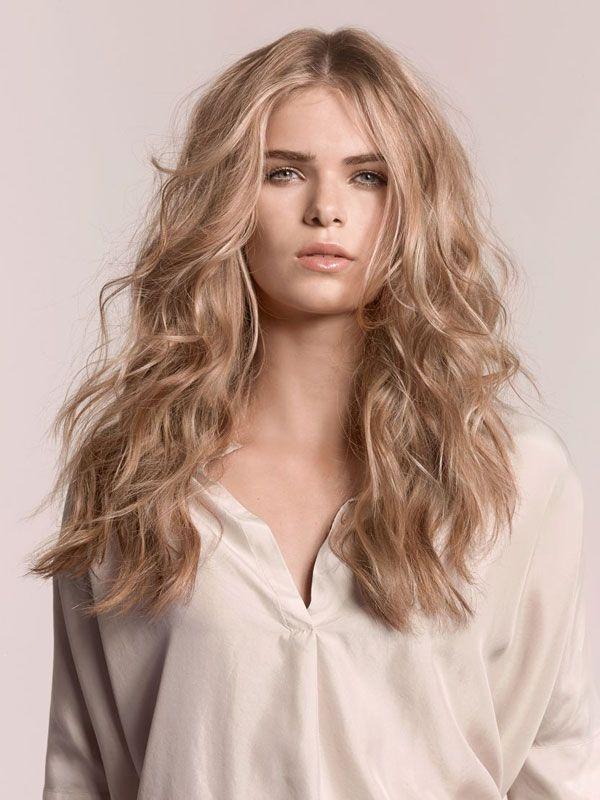 Haarfarben: Die schönsten Trends 2016 | cute hairstyles ...