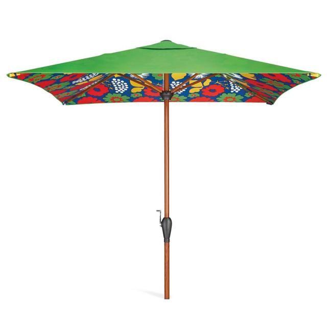 40 Enchanting Outdoor Patio Decor Ideas With Umbrellas Target 15