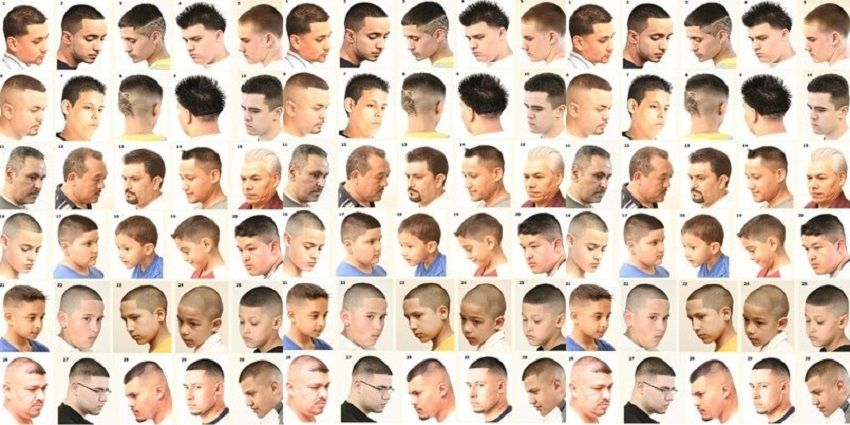 Men Hairstyle Chart Hairstyles Ideas Pinterest Hair Styles
