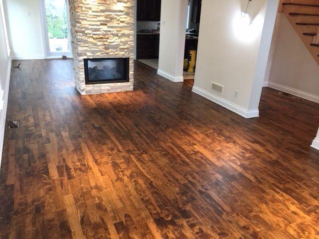 Hardwood Floor Sanding Montreal Hardwood Floor Maintenance Pinterest