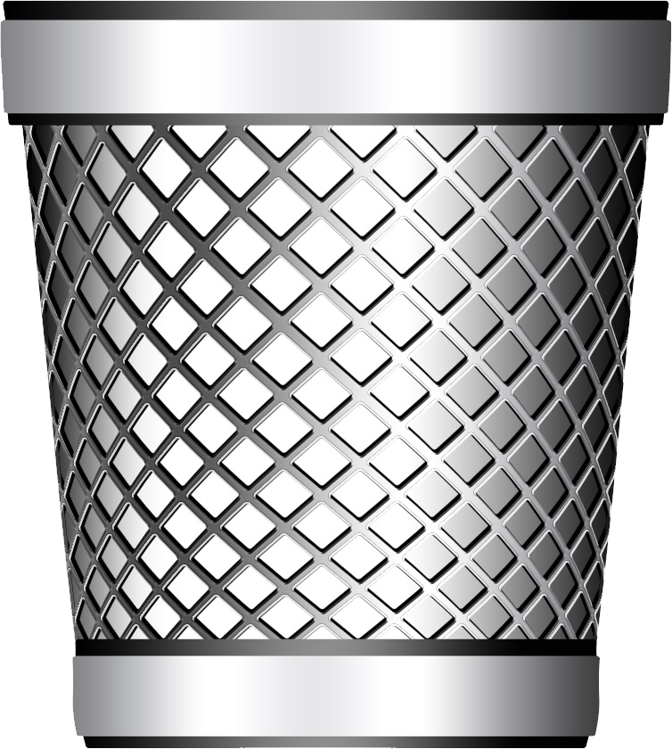 Trash Can Png Image Trash Can Canning Apple Iphone Wallpaper Hd