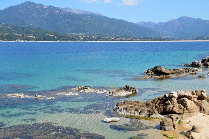 Region du Valinco Propriano