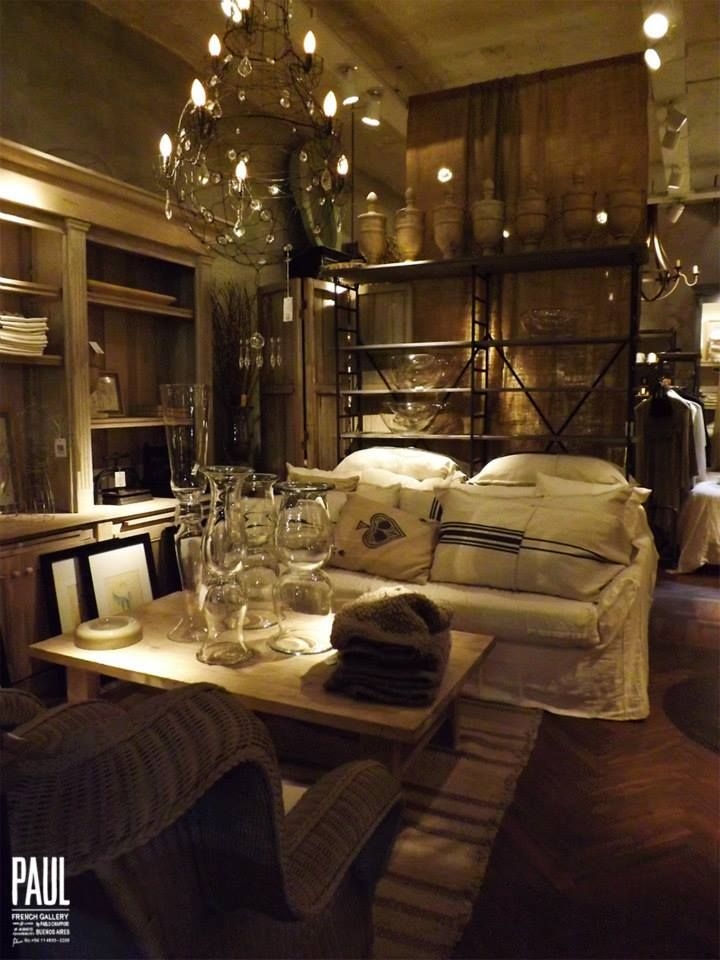Design insider paul french gallery palermo home for Design hotel palermo