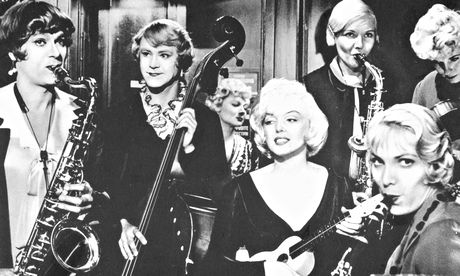 Some Like It Hot review – close to perfect