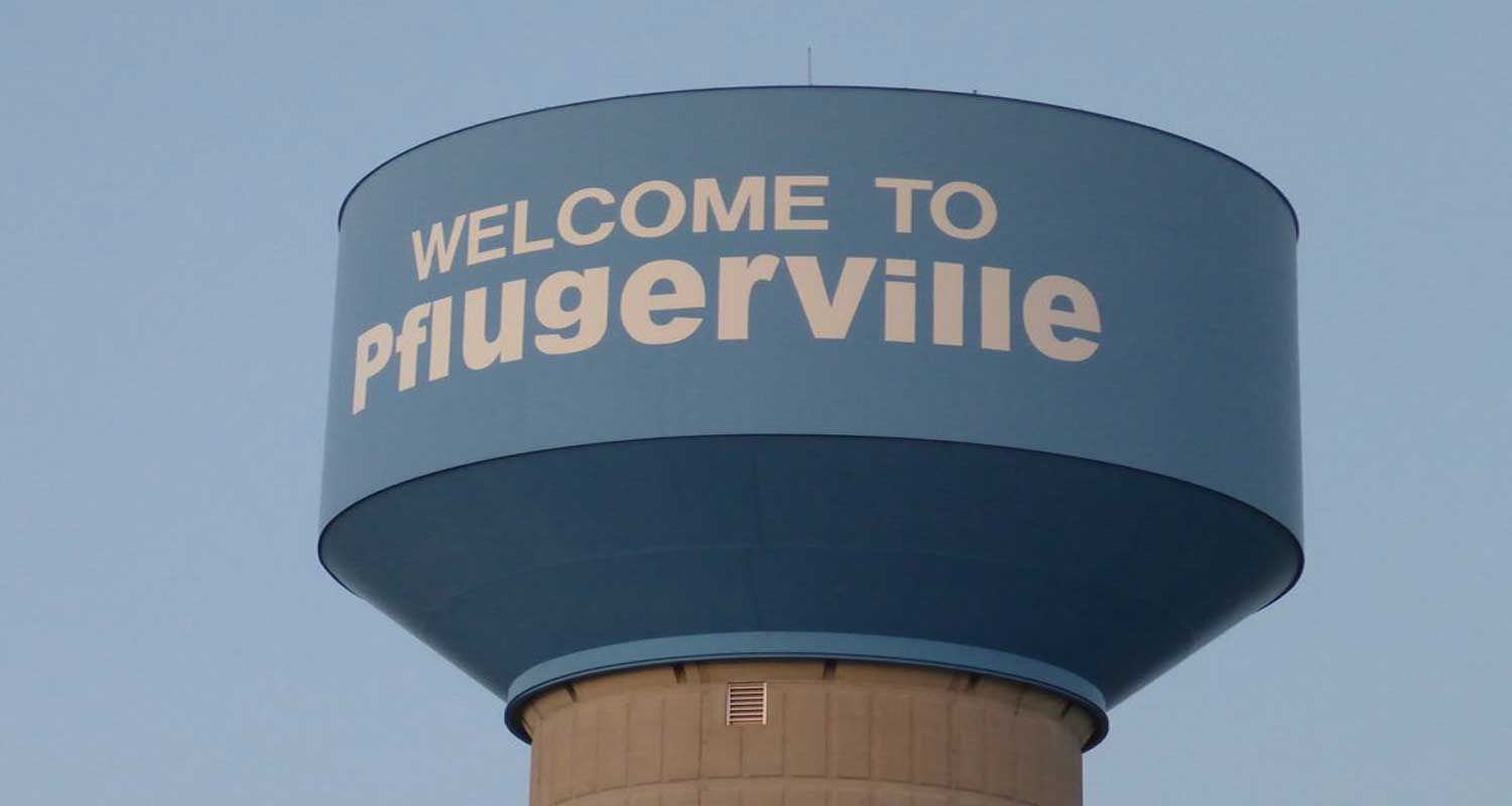 You Could Say Sir Austin Knows About Moving In Pflugerville He Used To Hang Out With Henry Pfluger Jr Pflugerville Moving And Storage Austin