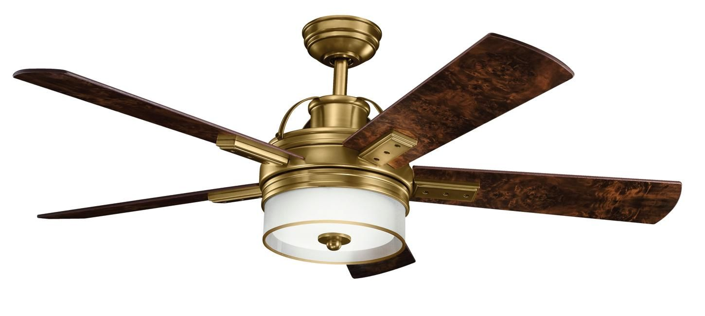 popular ideas design fan ceilings ceiling modern brass bronze antique