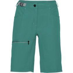 Vaude Damen Tekoa Shorts (Größe L, Grün) | Kurze Hosen > Damen Vaude