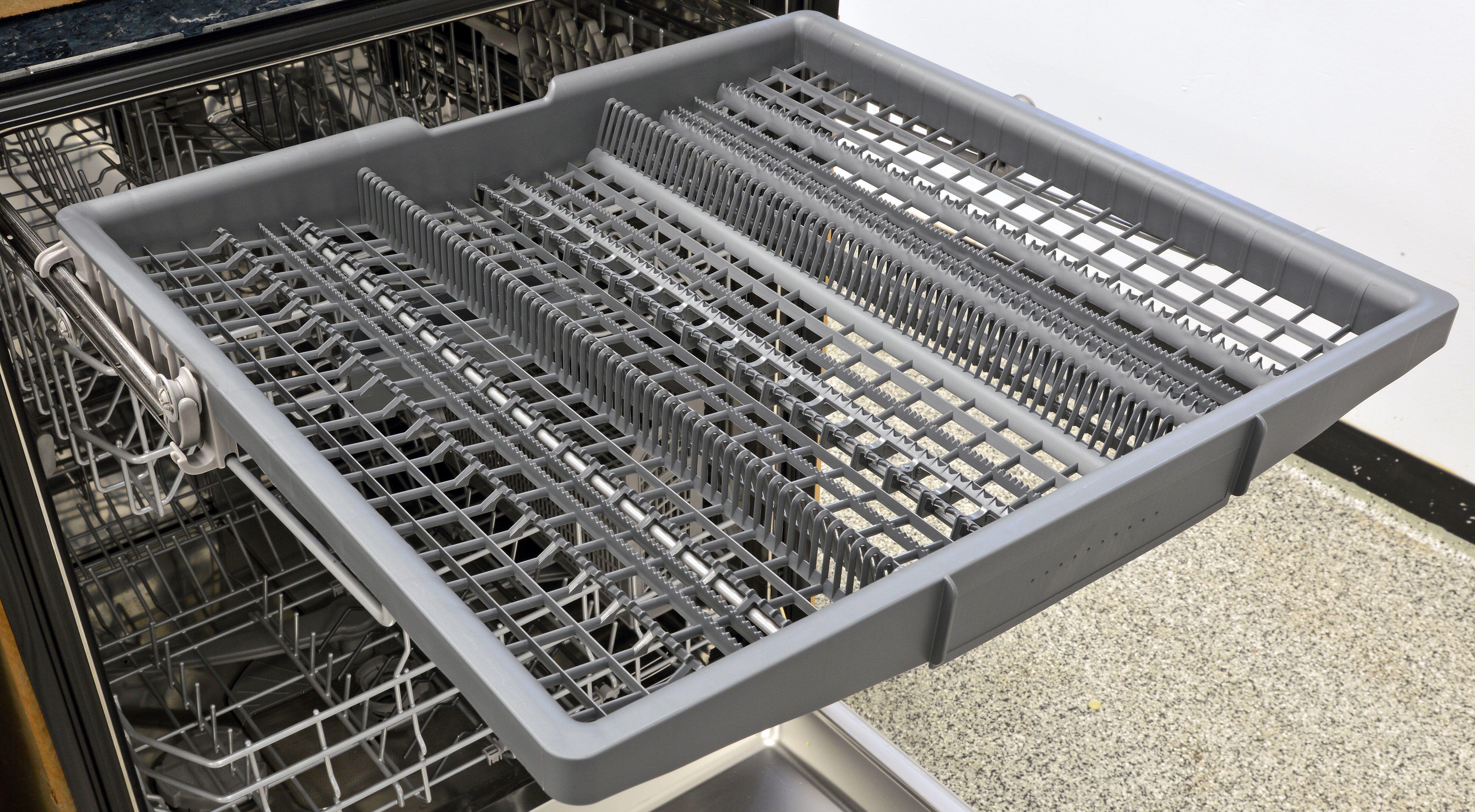 Bosch 300 Series Shxm63ws5n With Images Best Dishwasher Quiet