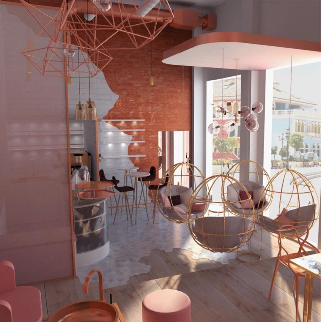 Mid Century Modern Design Cool House: Best Modern Interiors In United Kingdom