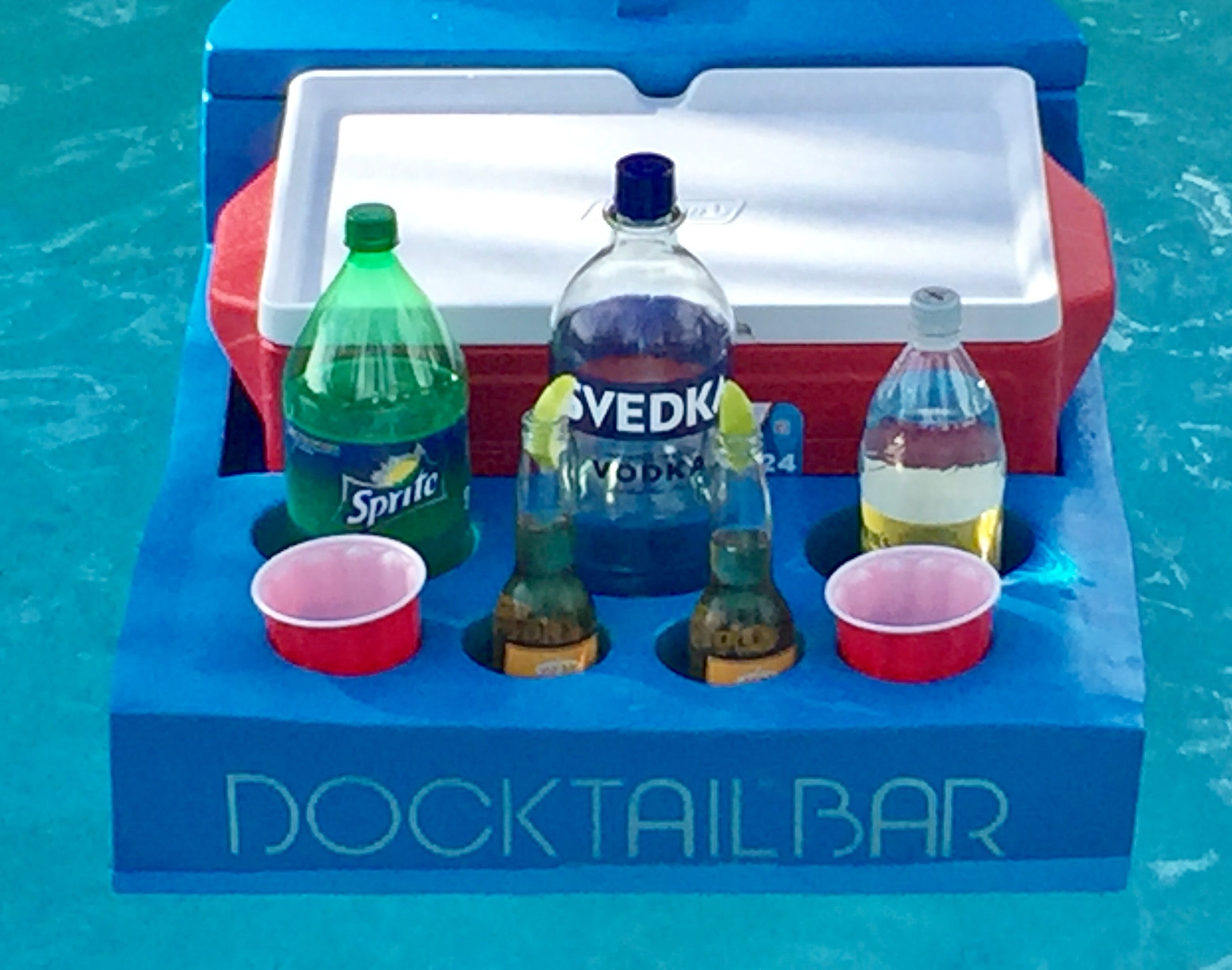 Floating pool bar - All Inclusive All Inclusive Packages Pool Bar