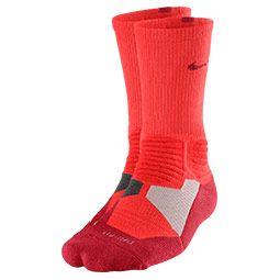 Men S Nike Hyper Elite Basketball Crew Socks Nike Basketball Socks Nike Elite Socks Elite Basketball Socks