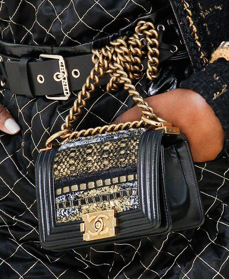 685875312f1e Chanel-Fall-Winter-2016-Bag-Runway-Bag-Collection-17