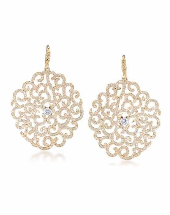 Carolee Jewelry 8041FW5023 Wedding Jewelry - The Knot