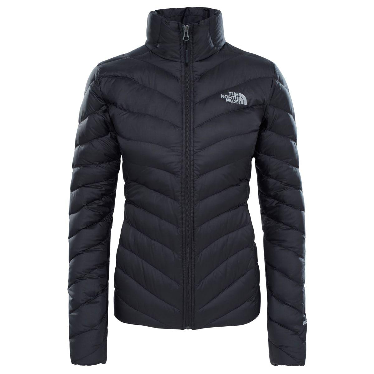 a5fc574cf Køb The North Face Women's Trevail Jacket fra Outnorth | ønsker ...