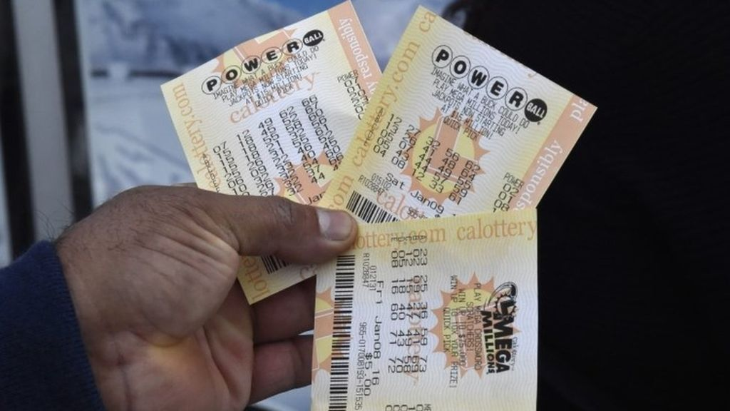 No winner in record 900m US lottery Lotto winning