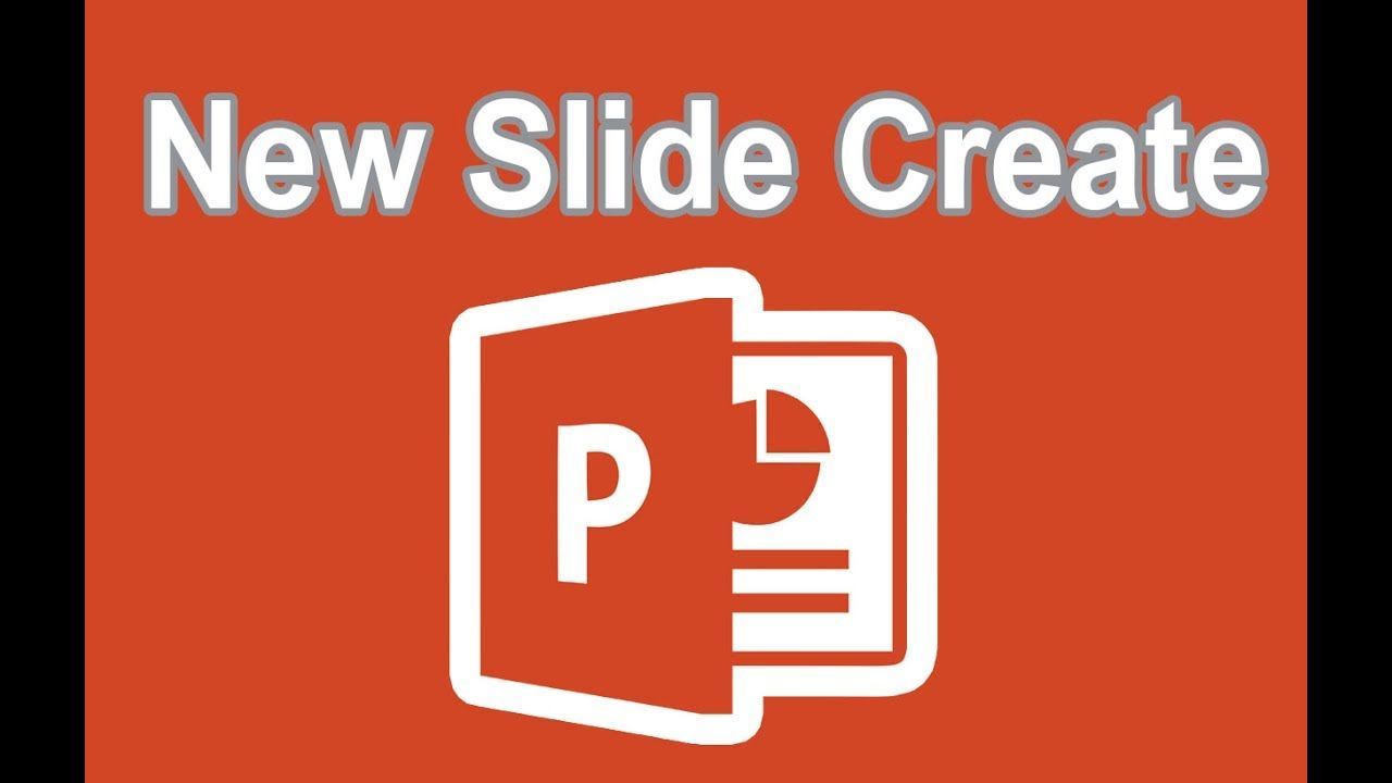 Ppt tutorial how to create new slide in microsoft powerpoint 2017 ppt tutorial how to create new slide in microsoft powerpoint 2017 baditri Image collections