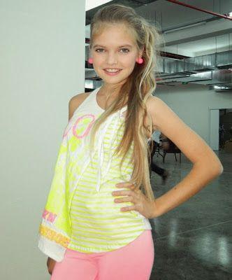 Are Lovely anne teen model