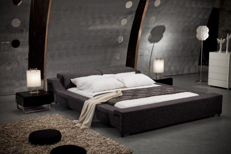 13 Master Bedroom Designs Direkt Aus Der Zukunft Futuristische