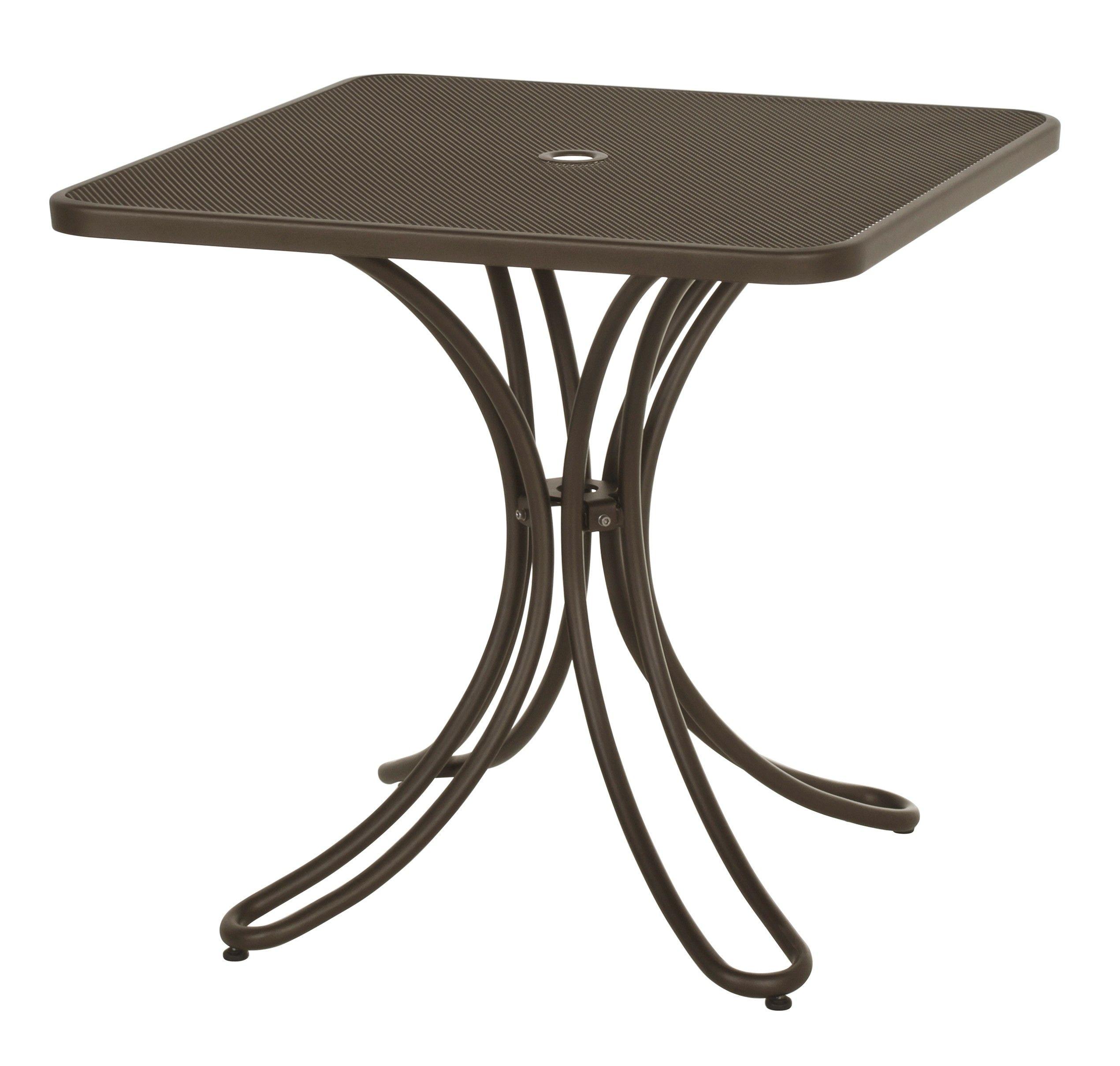 Jetzt Bei Desigano Com Florence Tisch Quadratisch Gartenmobel