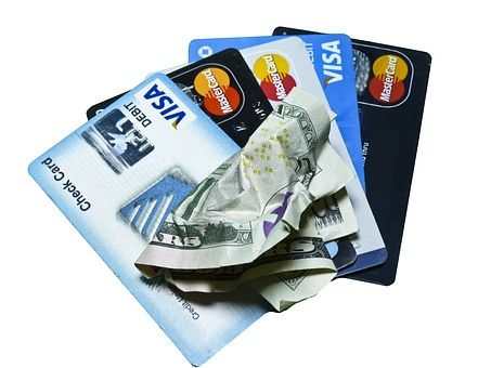 Best Credit Card For Cash Advance Uae
