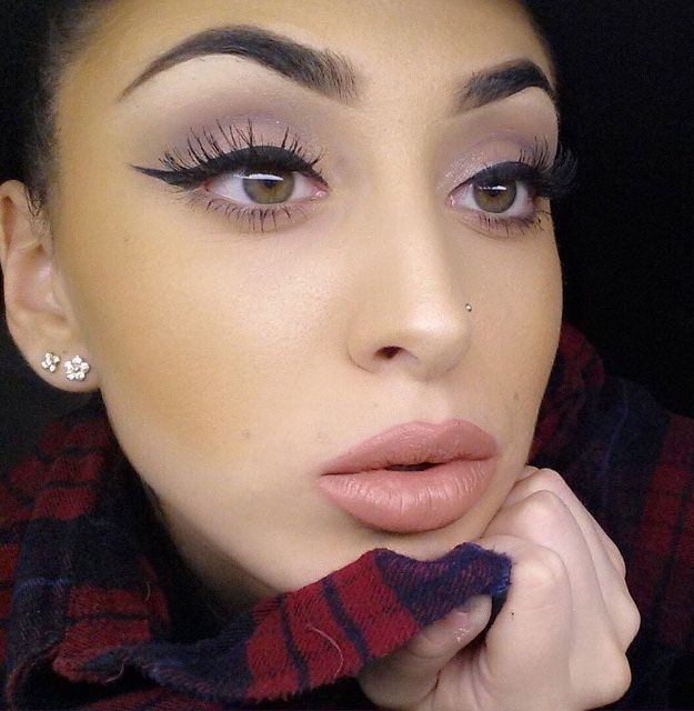 Makeup of the Day: flawless by LilMonster1. Browse our ...
