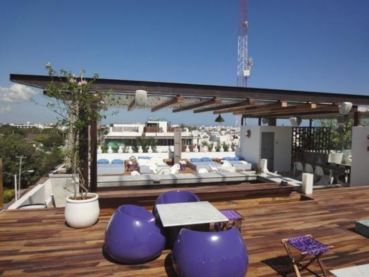 Awesome Terrace Design Ideas For Modern Home Terrace Design Modern House Rooftop Terrace