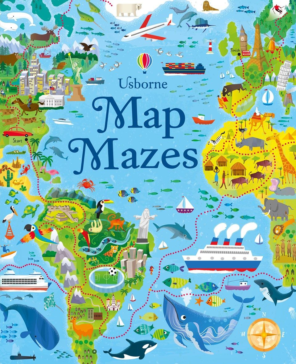 Find out more about map mazes write a review or buy online find out more about map mazes write a review or buy online gumiabroncs Choice Image